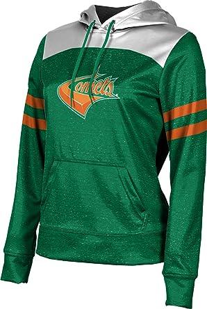 Gameday ProSphere The University of Texas at El Paso Girls Pullover Hoodie School Spirit Sweatshirt