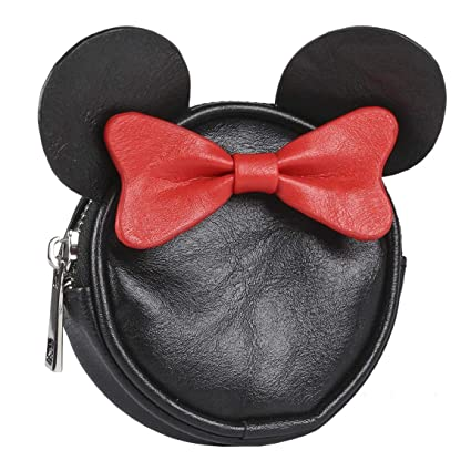 Cartera Monedero Minnie: Amazon.es: Equipaje