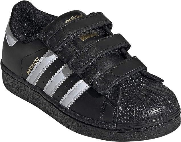 adidas Originals Chaussures 'Superstar Foundation', de