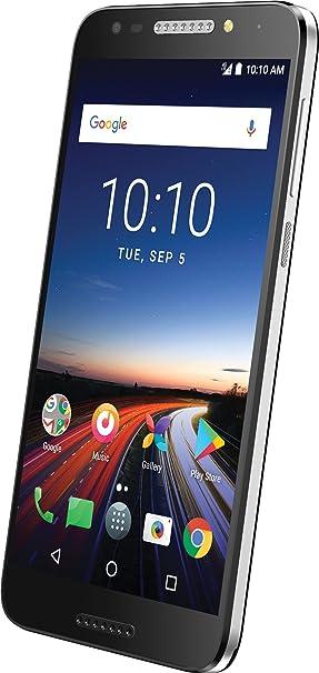 TCL LX2 - Pantalla para Smartphone (16 GB, 5,5