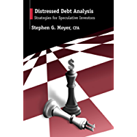 Distressed Debt Analysis: Strategies for Speculative Investors