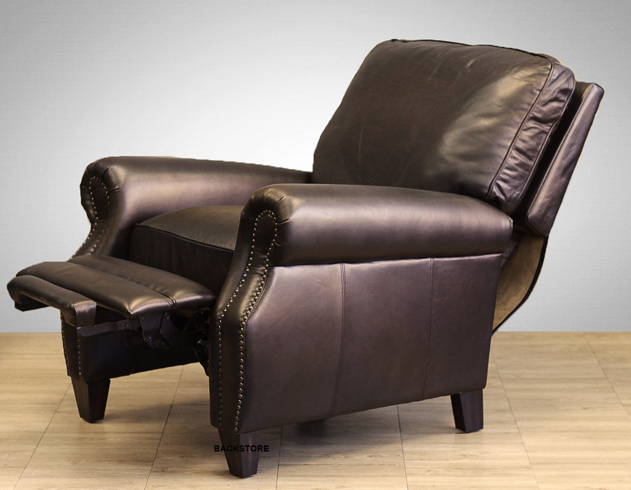 Amazon.com BarcaLounger Briarwood II Recliner - Stetson Coffee Kitchen u0026 Dining & Amazon.com: BarcaLounger Briarwood II Recliner - Stetson Coffee ... islam-shia.org