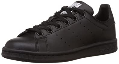 fc5c450654d8 adidas Unisex Kids  Stan Smith Running Shoes  Amazon.co.uk  Shoes   Bags