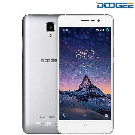 Smartphone Ohne Vertrag Doogee X10 Dual Sim Android Amazonde