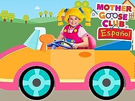 Una canción de carro para estudiantes de preescolar, niños y bebés! ¡Abróchate el cinturón!