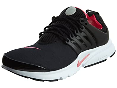 buy popular 1e7e4 3a3a4 Nike Presto (GS), Chaussures de Running Femme, (Noir Hyper Rose