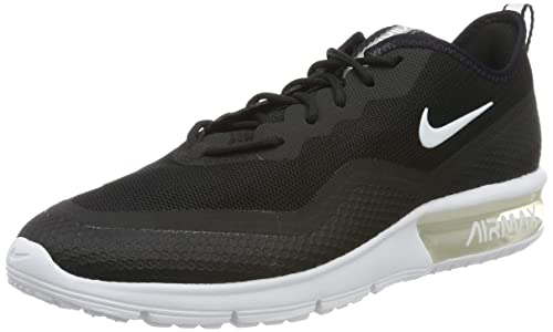 Nike Damen WMNS Air Max Sequent 4.5 Leichtathletikschuhe