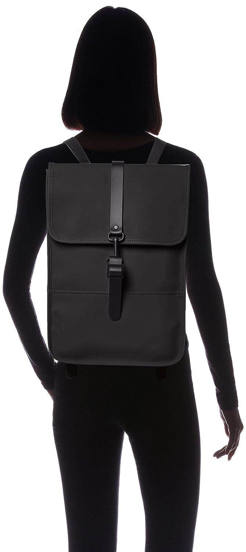 Womens Rains Backpack Mini Purse