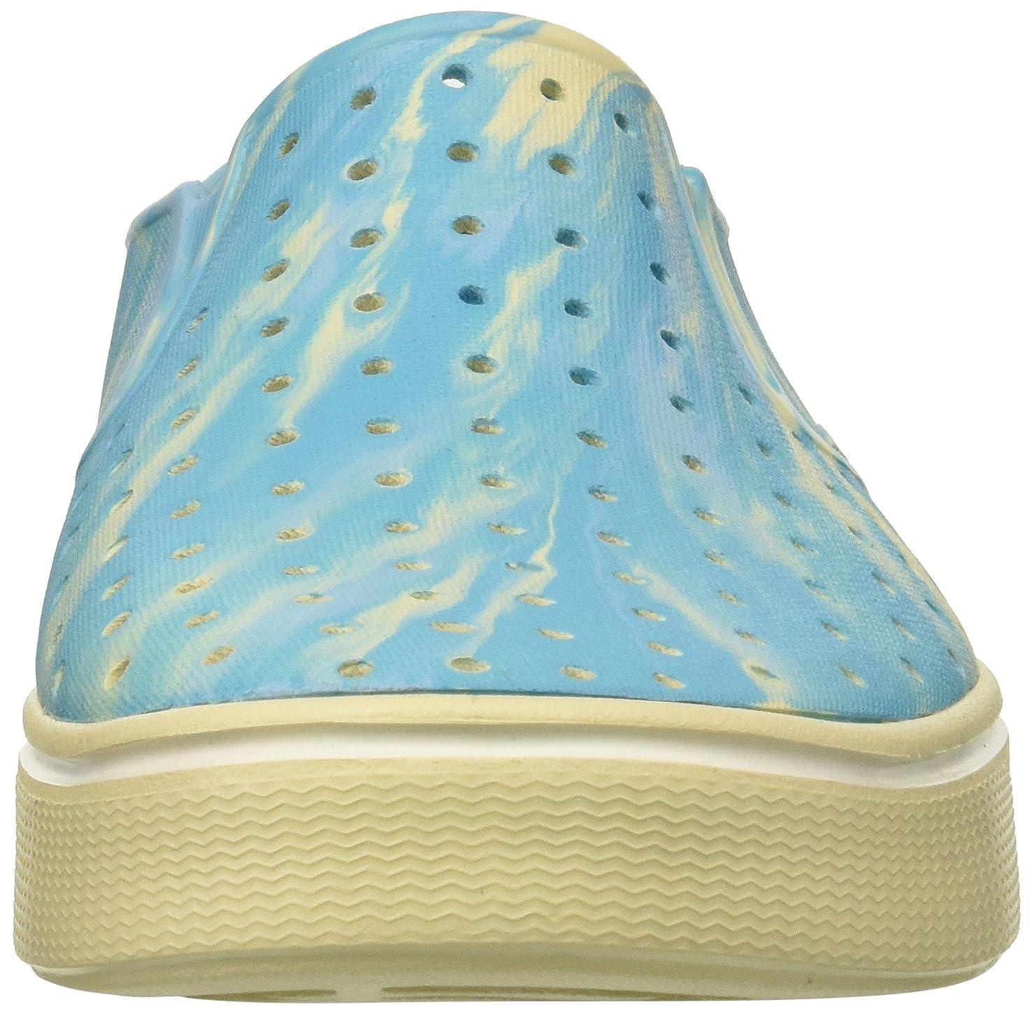 62e9ae3799d vodní boty nativní ženy Miles Sky ženy Sky Blue 19980  kostní bílá  mramor  e325fbb - norli.site
