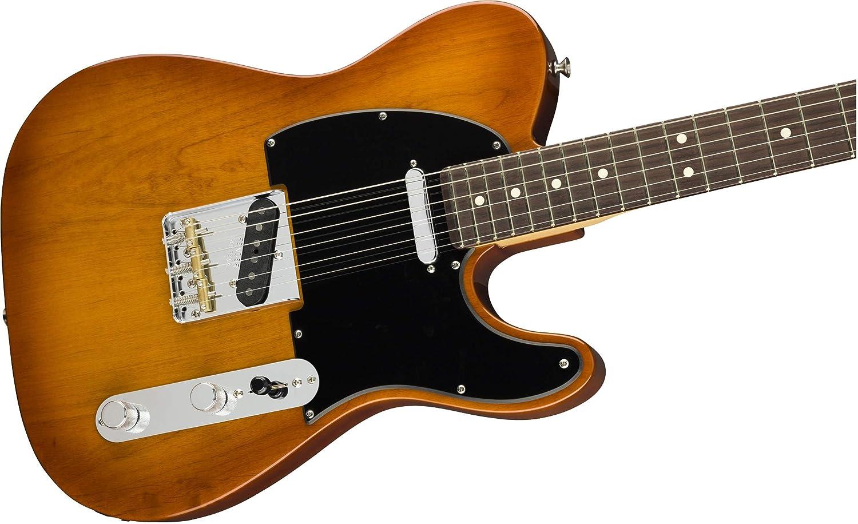 Fender American Performer Telecaster Honeyburst with Rosewood Fingerboard
