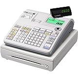カシオ計算機 電子レジスター(ネットレジ) 25部門 (ホワイト) TE-2600-25S