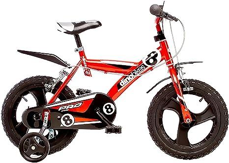 Bicicleta Serie 23 Boy