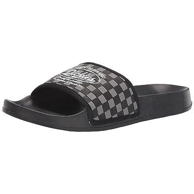 Dickies Men's Slip on Slide Sandals | Sport Sandals & Slides