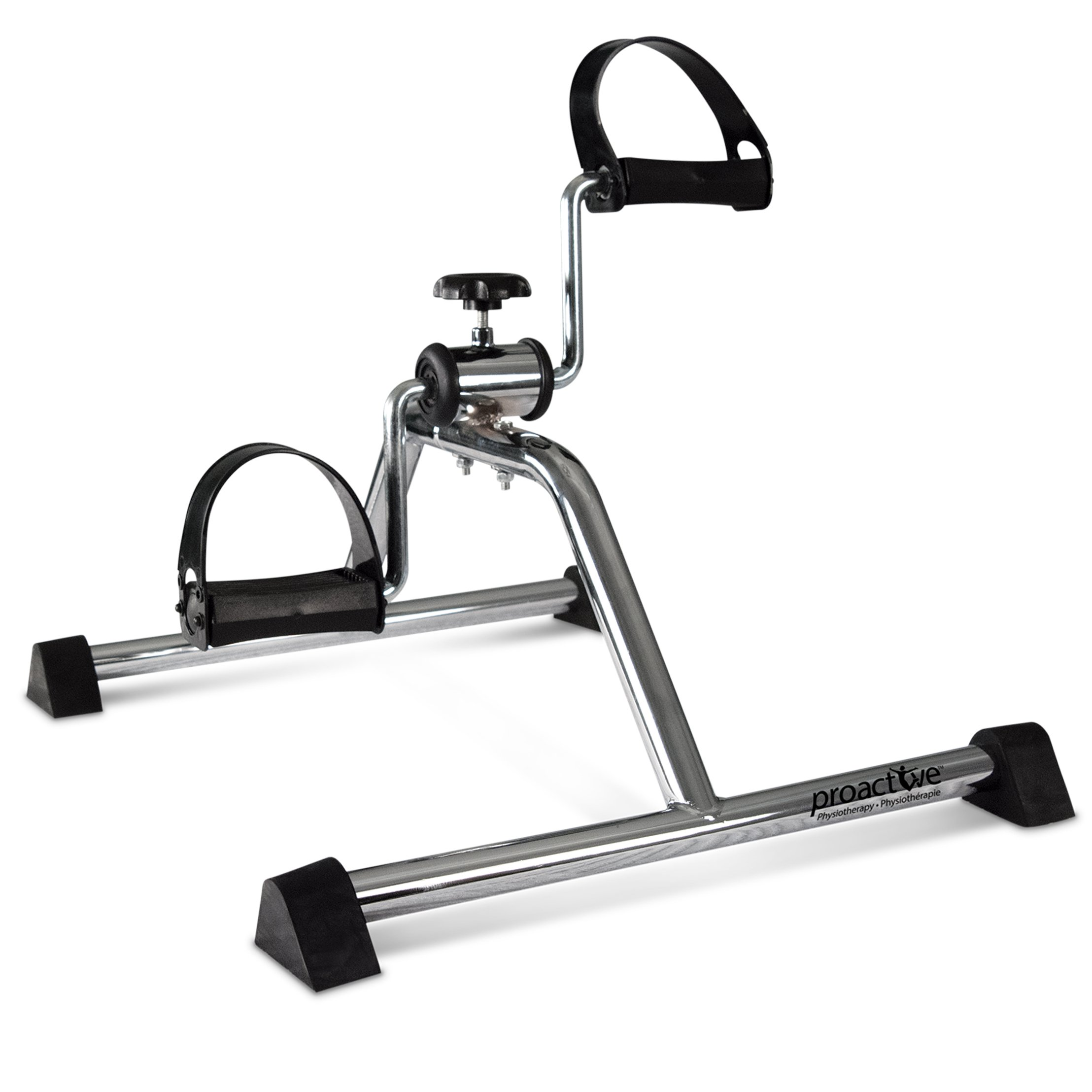 ProActive Compact and Portable Stationary Pedal Exerciser