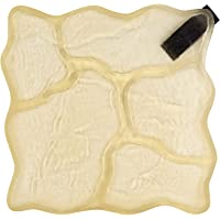 Piedra Decorativa Hormigón Cemento Impresión Textura Sello