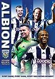 West Bromwich Albion: Season Review 2013/2014 [DVD]