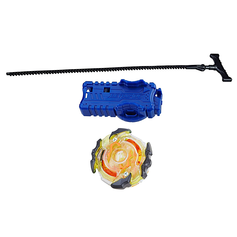 Beyblade Rip Fire Roktavor R2 Battling Top Toy Hasbro E1078