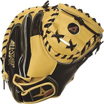 All Star Pro Elite 335 Inch Cm3000sbt Baseball Catchers Mitt