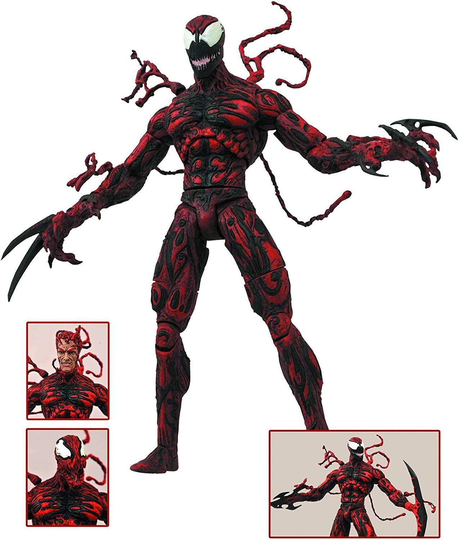 Anti-Venom Action Figure Diamond New 2019 Marvel Select