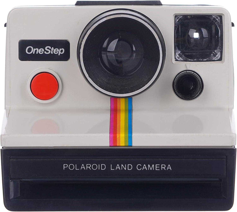 Polaroid SX 70 - Cámara de Fotos instantánea: Amazon.es: Electrónica
