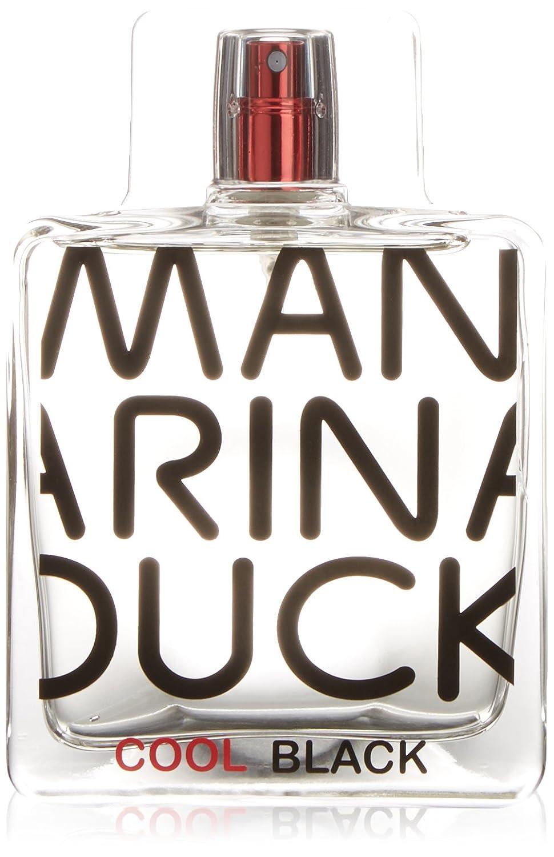 Mandarina duck cool black Eau De Toilette 100vp