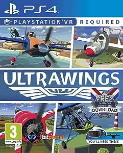Ultrawings (PSVR) (PS4)