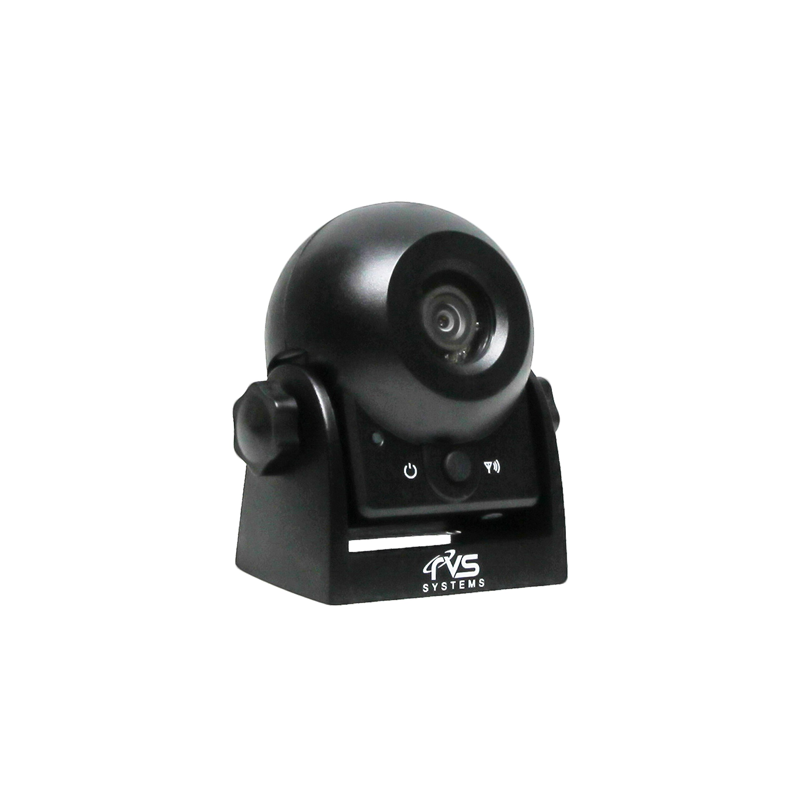 Wireless Hitch Camera with Rechargeable Battery by Rear View Safety by Rear View Safety (Image #1)