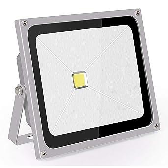 Projecteur 30w Floodlight 6500k De Imperméable Jardin Ip65 Lampe Éclairage Pour Roleadro Multifonctionel Led KcJFTl13