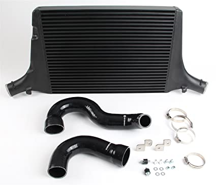 Amazoncom Wagner Tuning Comp Intercooler Kit For Audi A B - Wagner audi