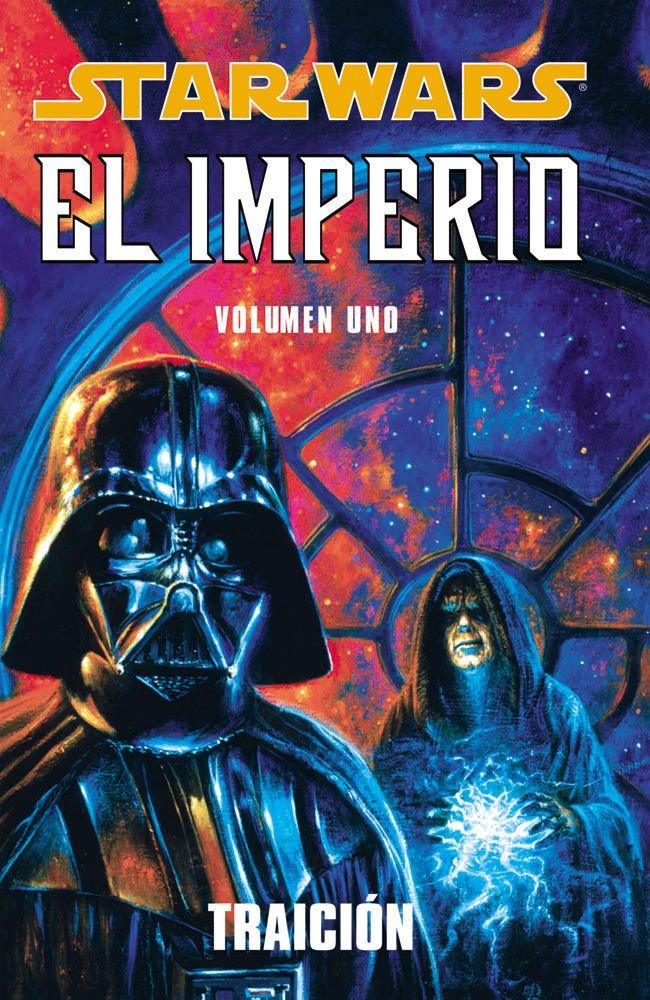 Download Star Wars: El Imperio Volumen 1 (Star Wars: Empire Volume 1) (Star Wars Empire Sp) (Spanish Edition) ebook