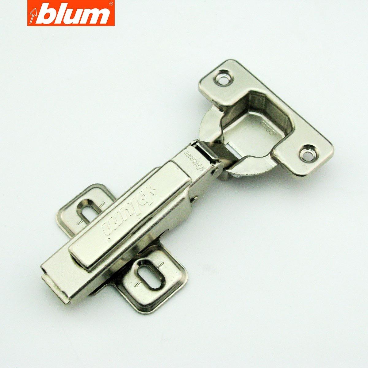 Blum Clip Top 100 Grad Standard Scharnier Küche Schrank Tür ...