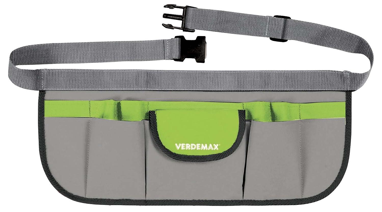 Verdemax 5005 Multi-Pocket Pouch with Belt