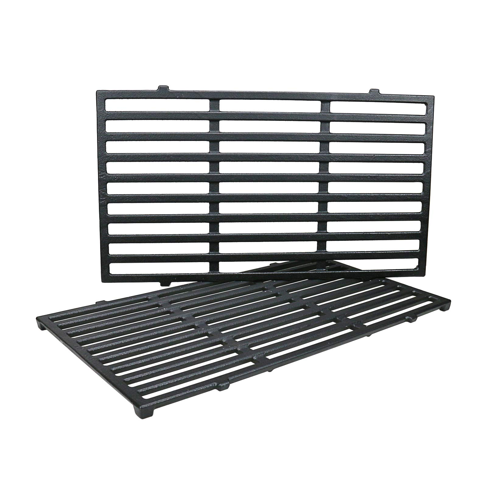 Uniflasy 7637 17.5 Inches Grill Cooking Grid Grates for Weber Spirit 200 Series, Spirit E-210, Spirit E-220, Spirit S-210, Spirit S-220 (2013-2016) Gas Grills with Front-Mounted Control Panels by Uniflasy