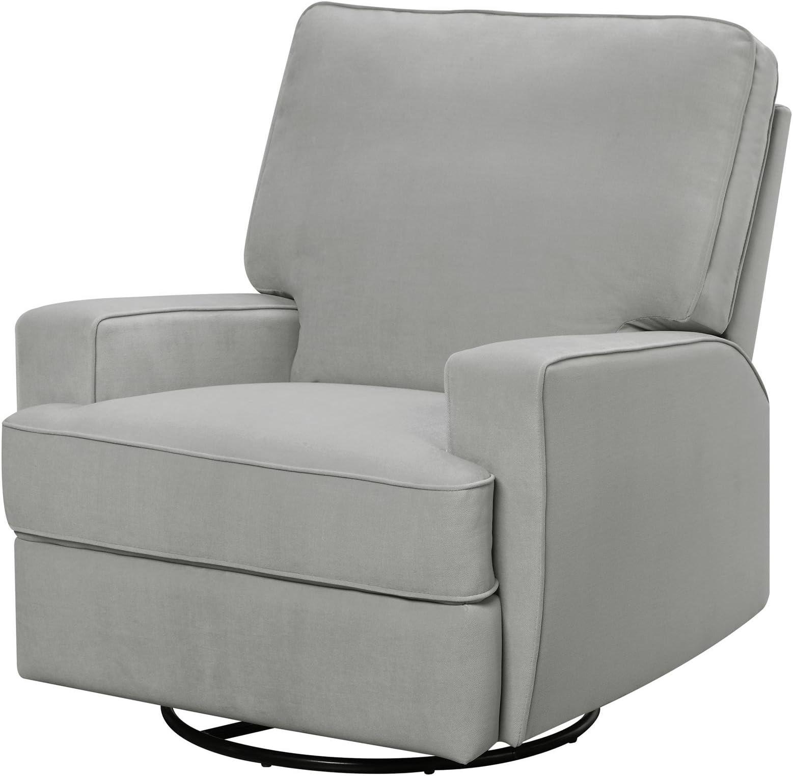 Baby Relax Rylan Swivel Gliding Recliner Gray  sc 1 st  Amazon.com & Amazon.com: Gliders Ottomans u0026 Rocking Chairs: Baby Products ... islam-shia.org