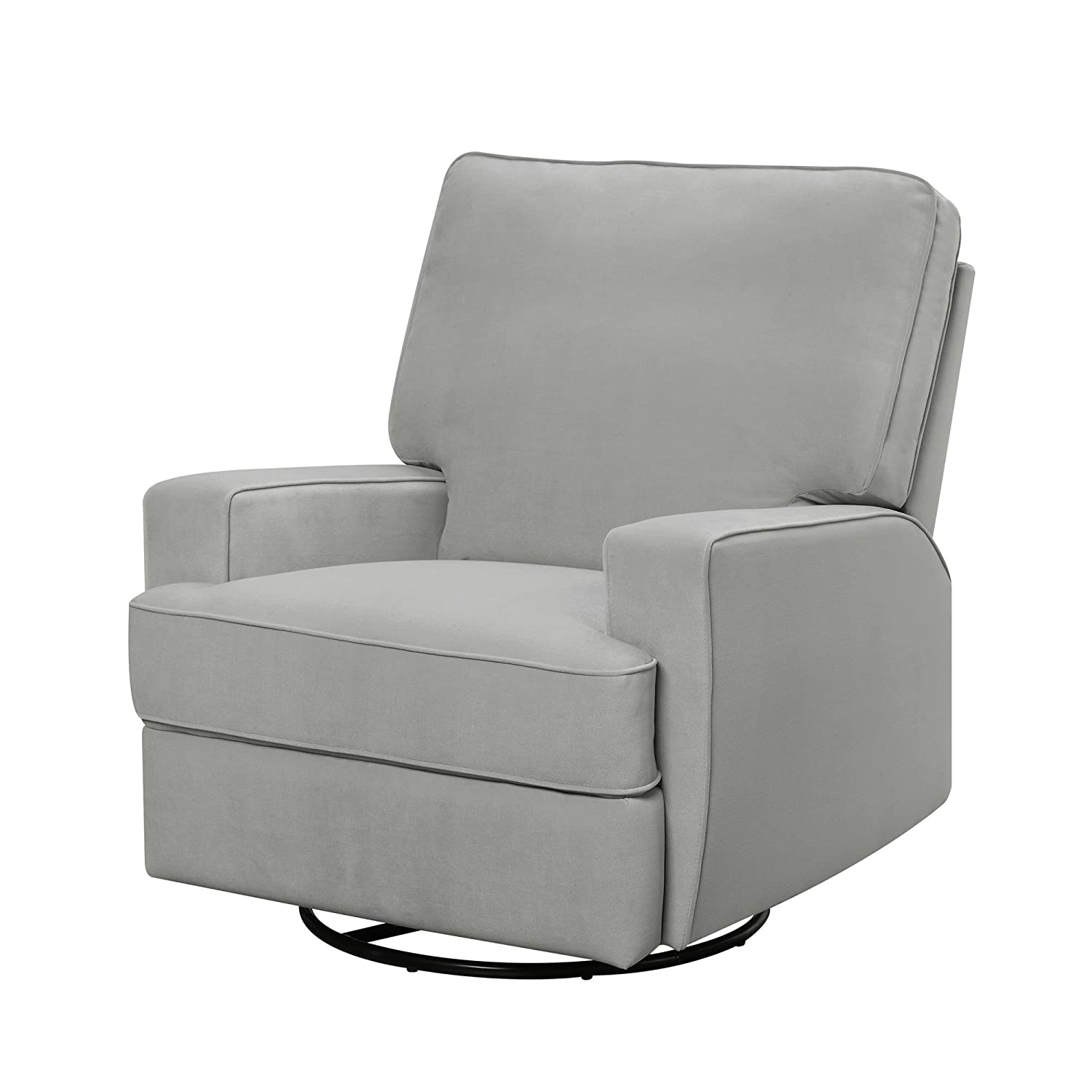 recliner franklin dp small com kitchen mayfair dining slate rocker swivel amazon