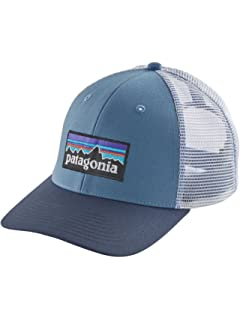 1c6e76cfba4 Patagonia P-6 Logo Trucker Cap for Adults
