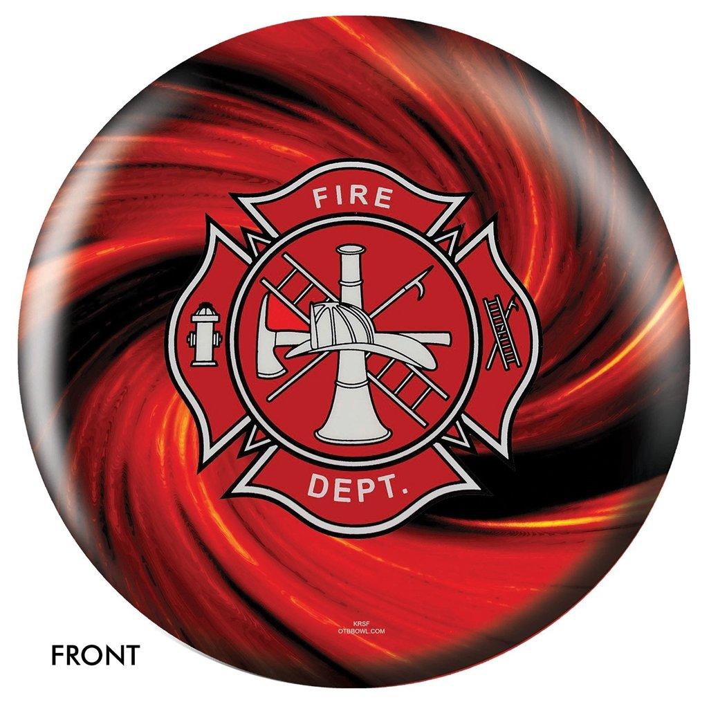 新発売 消防署 レッド渦巻きボーリングボール 8lbs  B015TMEYFU, カンバラチョウ 07b5d0eb
