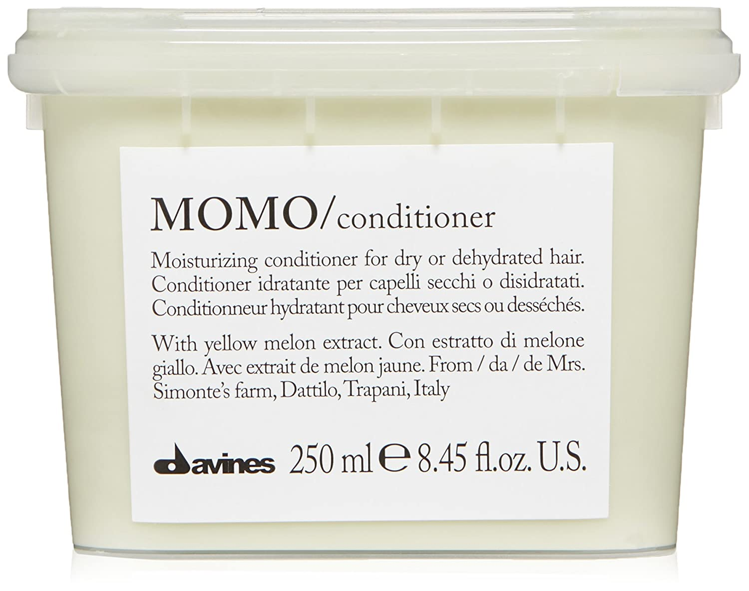 Davines MOMO conditioner 250 ml HealthCentre 8004608242147