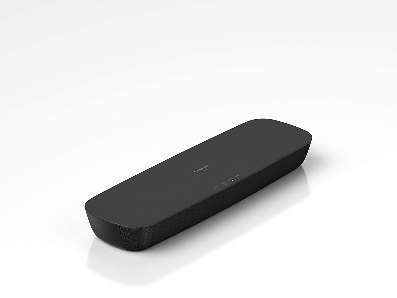 Panasonic SC-HTB200EGK Inalámbrico y alámbrico 2.0canales 80W Negro Altavoz soundbar: Amazon.es: Electrónica