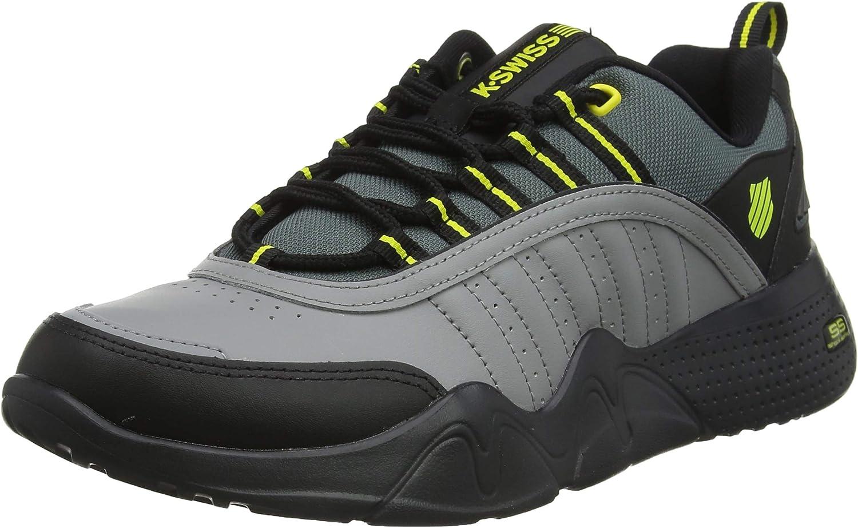 K-Swiss CR-Castle, Zapatillas para Hombre: Amazon.es: Zapatos y complementos