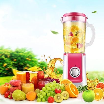 Batidoras de vaso Exprimidor De Frutas Multi-Función Exprimidor De Vegetales Para El Hogar Baby