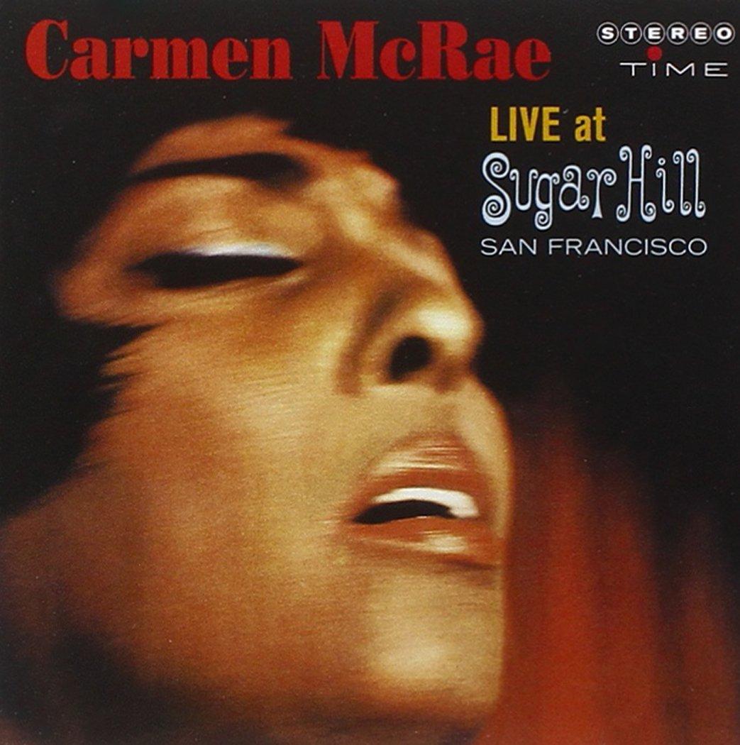 Live at Sugar Hill-San Francisco