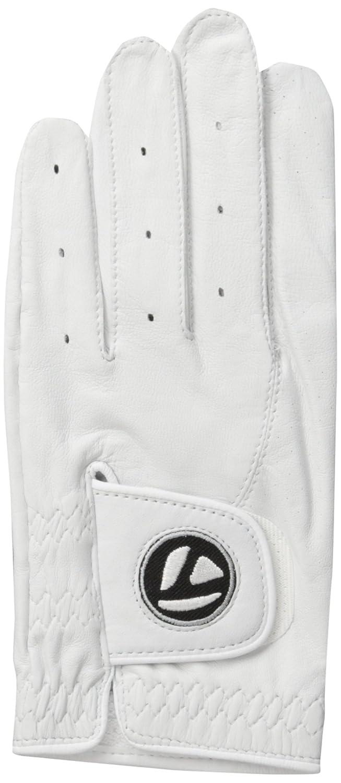TaylorMade ツアープリファード ゴルフクローブ (ホワイト) B00QLXU93S Medium/Large|Worn On Right Hand  Medium/Large