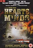 Hearts And Minds [DVD] [1975]