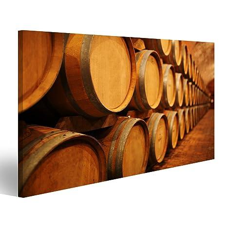 Excellent quadri moderni botti di vino in cantine in - Mobili per cantine ...