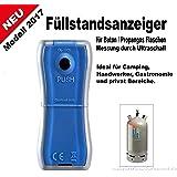 Gaz Level Indicateur de niveau de gaz bouteille de gaz Support gaz Checker Lock