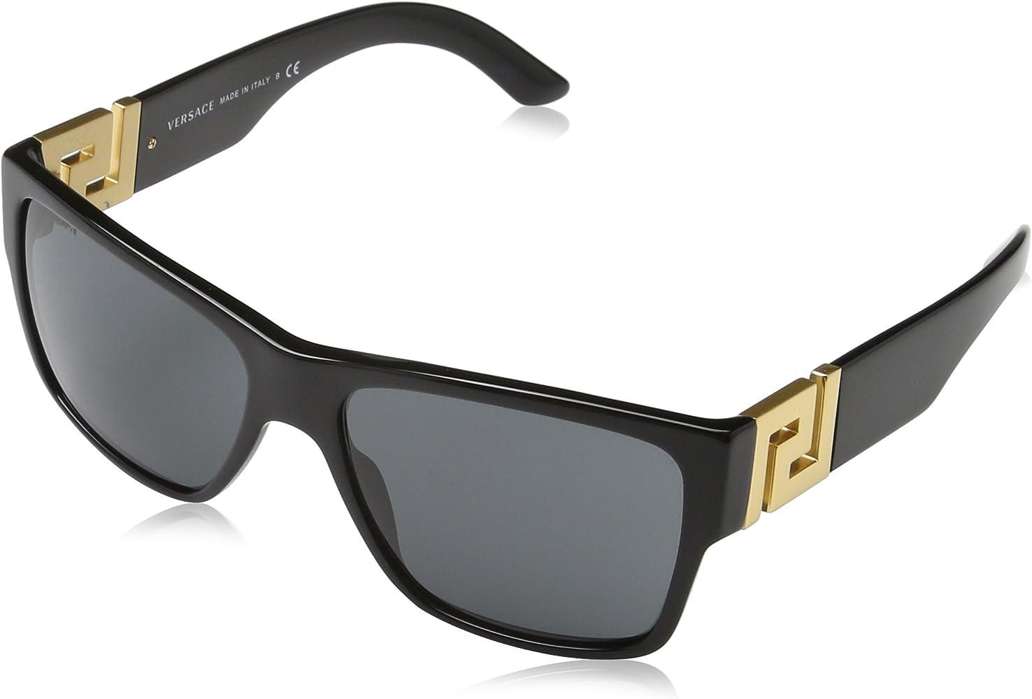 Versace 0Ve4296, Gafas de Sol para Hombre