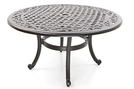 Hanseatisches Im- & Export Contor GmbH Table de Jardin ...