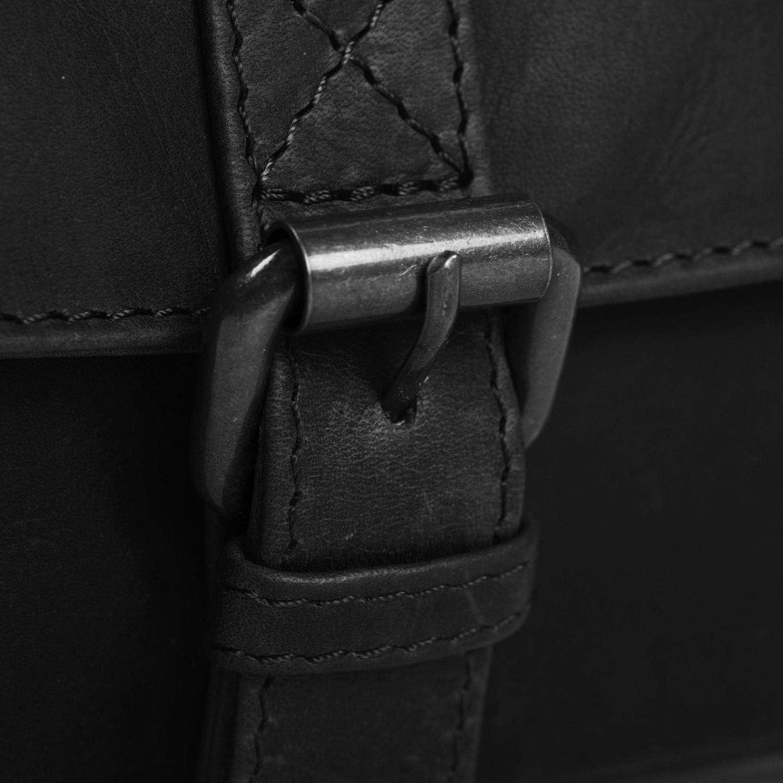 The Chesterfield Brand Jax beltbag Marsupio Borsa Cognac Marrone Nuovo