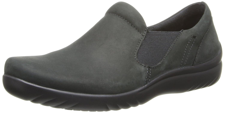 Klogs USA Women's Geneva Slip-On Shoe B00IX3ZVKU 10 B(M) US|Black